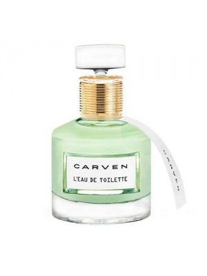CARVEN LEAU DE TOILETTE EDT 50ML