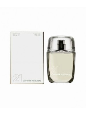 COSTUME NATIONAL  21 EDP 30ML