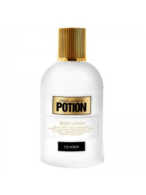 DSQUARED POTION FOR WOMAN BODY LOTION 200ML