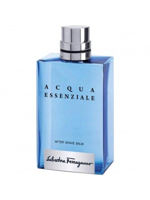 FERRAGAMO  ACQUA ESSENZIALE AFTER SHAVE BALM 200ML