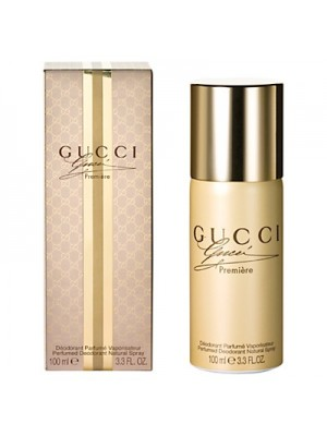 GUCCI PREMIERE DEO SPRAY 100ML