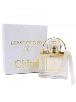 CHLOÈ LOVE STORY EDP 30ML