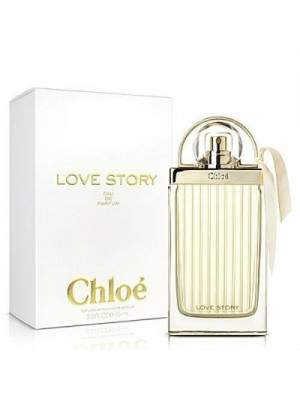CHLOÈ LOVE STORY EDP 75ML