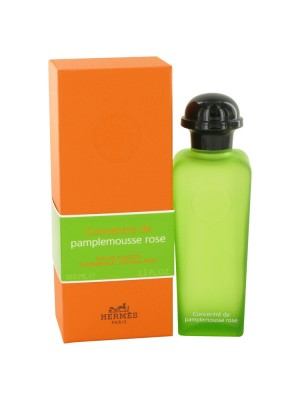 HERMES CONCENTRE DE PAMPLEMOUSSE ROSE EDT 100ML