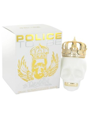POLICE TO BE QUEEN EDP 125ML