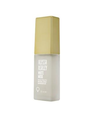alyssa ashley white musk edt  25ml
