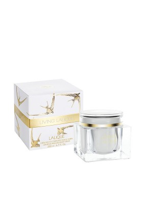 LALIQUE LIVING LUXURIOUS CREAM 200ML