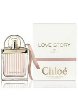 CHLOÈ LOVE STORY EDT 30ML