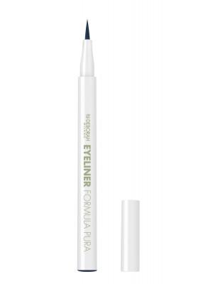 deborah eyeliner formula pura 03 blue