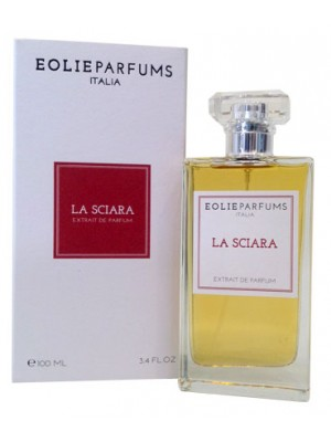EOLIEPARFUMS LA SCIARA EDP 100ML