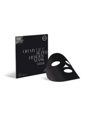 DIEGO DALLA PALMA OHMYLIFT SUPER HEROES MASK
