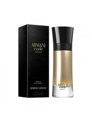 ARMANI CODE ABSOLU EDP 60ML