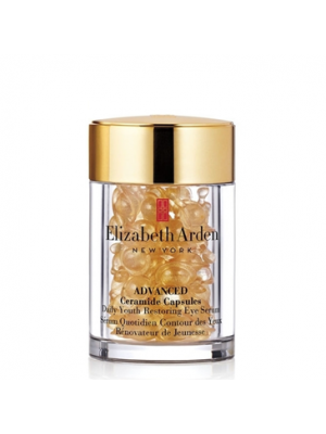 ELIZABETH ARDEN CERAMIDE - ADVANCED CAPSULES DAILY YOUTH RESTORING EYE SERUM 60PZ