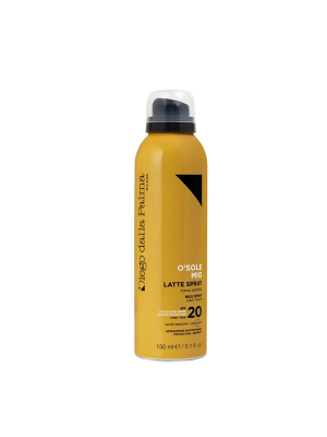 DIEGO DALLA PALMA O'SOLE MIO LATTE SPRAY SPF 20