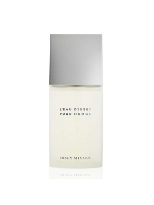 ISSEY MIYAKE L'EAU D'ISSEY POUR HOMME EDT 200ML