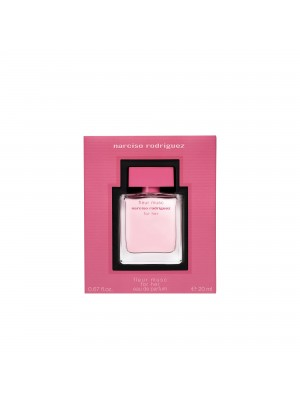 NARCISO RODRIGUEZ FOR HER FLEUR MUSC EDP 20ML