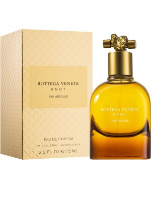 BOTTEGA VENETA KNOT EAU ABSOLUE edp 75ML