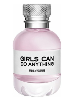 ZADIG&VOLTAIRE GIRLS CAN DO ANYTHING EDP 30ML