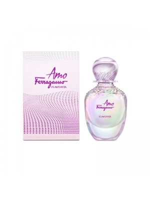 FERRAGAMO AMO FLOWERFUL EDT 50ML
