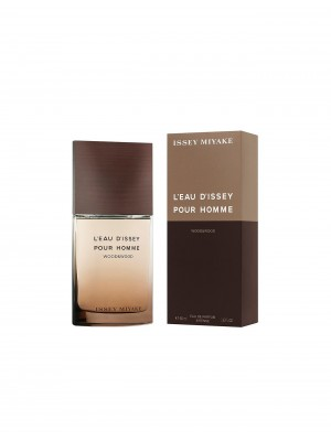 ISSEY MIYAKE L'EAU D'ISSEY POUR HOMME WOOD&WOOD EDP INTENSE 50ML