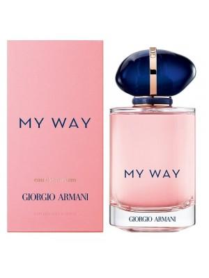 GIORGIO ARMANI MY WAY EDP 90ML