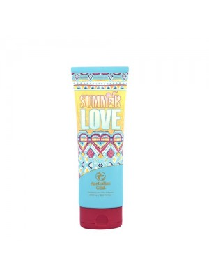 AUSTRALIAN GOLD SUMMER LOVE 250ML