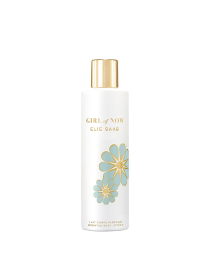 ELIE SAAB GIRL OF NOW BODY LOTION 200ML