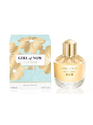 ELIE SAAB GIRL OF NOW SHINE EDP 50ML