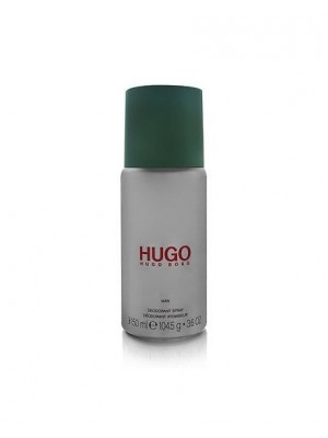 hugo man deo spray