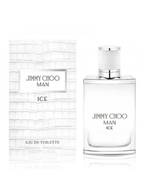 JIMMY CHOO ICE MAN EDT 50ML
