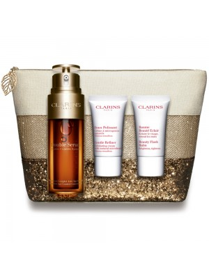 CLARINS DOUBLE SERUM 50ML COFANETTO