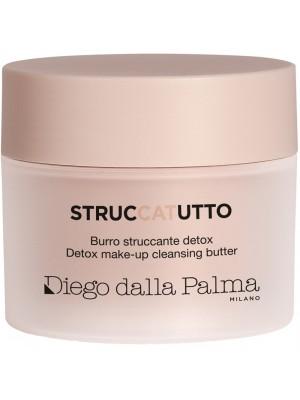 DIEGO DALLA PALMA STRUCCATUTTO - BALSAMO STRUCCANTE DETOX