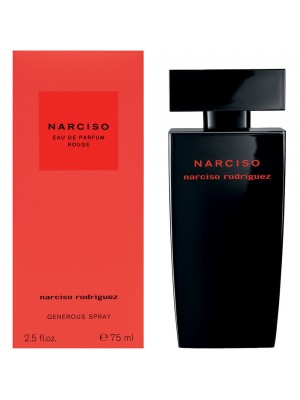 NARCISO RODRIGUEZ NARCISO ROUGE EDP 75ML
