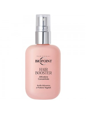 BIOPOINT HAIR BOOSTER