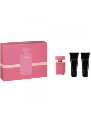 NARCISO RODRIGUEZ FOR HER FLEUR MUSC EDP 50ML COFANETTO