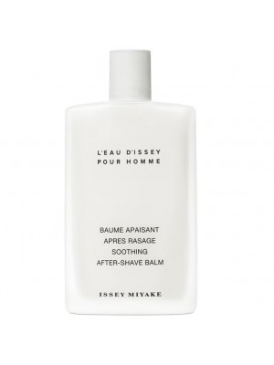 ISSEY MIYAKE L'EAU D'ISSEY POUR HOMME AFTERSHAVE BALM 100ML
