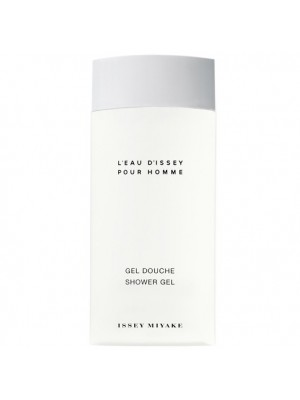 ISSEY MIYAKE L'EAU D'ISSEY POUR HOMME SHOWERGEL 200ML