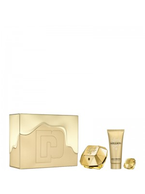 PACO RABANNE LADY MILLION EDP 50ML COFANETTO