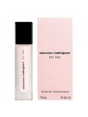 NARCISO RODRIGUEZ FOR HER HAIR MIST 30ML