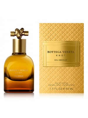 BOTTEGA VENETA KNOT EAU ABSOLUE edp 50ML