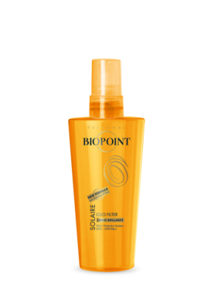BIOPOINT SOLAIRE - OLIO FILTER