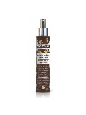 DOGGYHAIR PROFUMO DEODORANTE 150ML