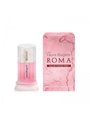 LAURA BIAGIOTTI ROMA ROSA EDT 25ML