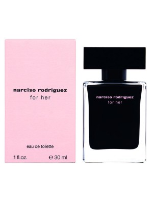 NARCISO RODRIGUEZ FOR HER EDT 30ML