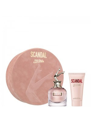 JEAN PAUL GAULTIER SCANDAL EDP 50ML COFANETTO