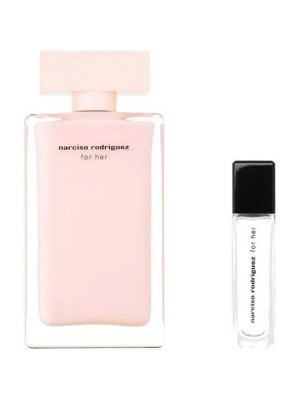 NARCISO RODRIGUEZ FOR HER EDP 100ML ED.LIMITATA
