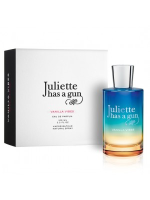 JULIETTE HAS A GUN VANILLA VIBES EDP 100ML