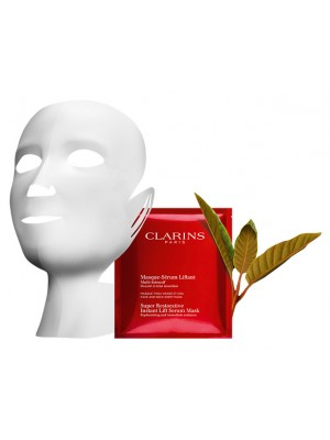 CLARINS MULTI-INTENSIVE MASQUE SERUM LIFTANTE
