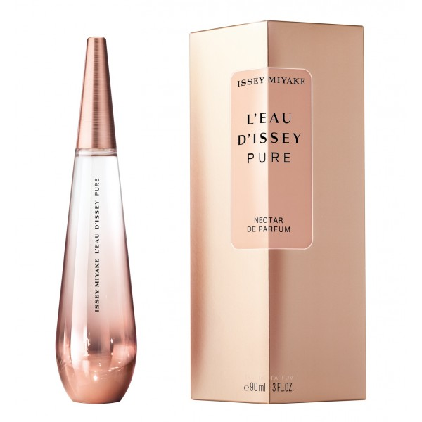 ISSEY MIYAKE L'EAU D'ISSEY PURE NECTAR EDP 90ML